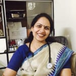 Dr. Pallavi Raut - General Physician, mumbai