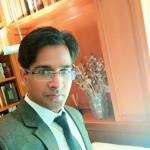 Dr. Brijesh Prajapat - Pulmonologist, Ghaziabad