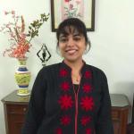 Dr.Shraddhha R Prabhu - Gynaecologist, Mumbai