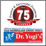 Dr.Yogi - Sexologist, Chandigarh