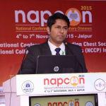 Dr. Sudipto Dasgupta  - Pulmonologist, Pune