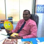 Dr. Suresh Patil - Psychiatrist, Thane