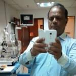 Dr. Ram Nath - Ophthalmologist, New Delhi