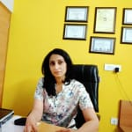 Dr. Aarti Midha  - Psychiatrist, Jaipur