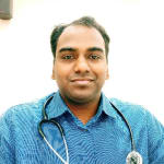 Dr. Amar Raykantiwar - General Physician, Pune