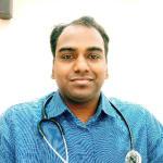Dr.AmarRaykantiwar - General Physician, Pune