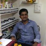 Dr. Deepak Dattaram Korgaonkar  - Homeopath, Mumbai