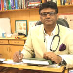 Dr. Partha Bose - Pulmonologist, Delhi