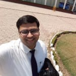 Dr. Tarun Vijay Shrivastava - Dentist, Lucknow