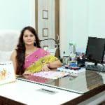 Dr. Aradhana Gupta - IVF Specialist, Faridabad