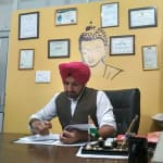 Dr. R.P. Singh Atwal  - Ayurveda, Amritsar