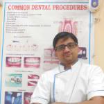 Dr. Amit Sharma - Dentist, Jaipur