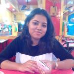 Dt. Pamelia Biswas - Dietitian/Nutritionist, Kolkata