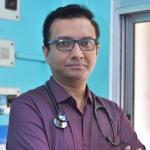 Dr.Arnab Gangopadhyay - Geriatrician, Hooghly
