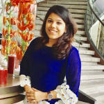 Dt.Sonal Dhanuka - Dietitian/Nutritionist, Kolkata