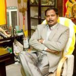 Dr. M.N. Sankar - Acupuncturist, Chennai