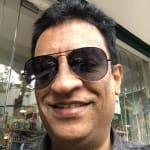 Dr.Suresh - Endocrinologist, Trivandrum
