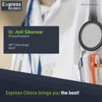 Dr.AnilSikerwar - Physiotherapist, Ghaziabad