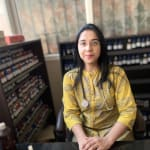 Dr.NooriAli - Homeopathy Doctor, greater noida