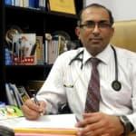 Dr. Rakesh Sahay  - Endocrinologist, Hyderabad