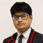 Dr. Om Lakhani - Endocrinologist, Ahmedabad