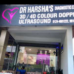 Dr. Harsha Sehgal - Radiologist, Gurgaon