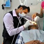 Dr. Nikhil Surana - Dentist, Mumbai
