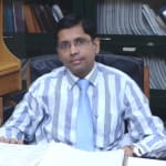 Dr. Sandeep Kulkarni - Gastroenterologist, Pune