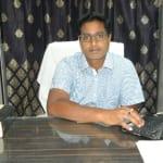 Dr. K B Srinivas Rao - Ayurveda, Raipur