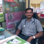 Dr. Krishna Ingole - Veterinarian, Mira Road Thane