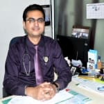 Dr.AshishDengra - General Physician, Jabalpur