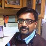 Dr. Gaurav Gupta - Pediatrician, mohali