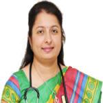 Dr. Alpa Khakhar  - Gynaecologist, Chennai