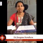 Dr. Swapna Kunduru - Dermatologist, Hyderabad