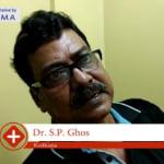 Dr. S P Ghosh - Dermatologist, Kolkata