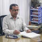Dr. A. K. Singh  - Homeopath, Noida