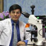 Dr. Vishu Bhasin - Pathologist, new delhi