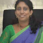 Dr.Lekshmy Rana - IVF Specialist, Mumbai