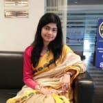 Dt. Sanchari Majumder - Dietitian/Nutritionist, Bangalore