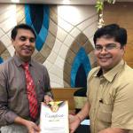 Dr. Ashutosh Sharma  - Dentist, Gwalior