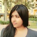 Ms. Shreya Chatterjee - Psychologist, Bangalore