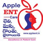 Dr. Sathyanaryana Ms Ent--apple Ent  - ENT Specialist, Warangal