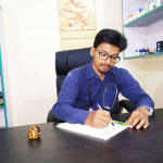 Dr. Shivram - Homeopath, Faridabad
