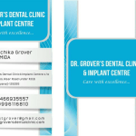 Dr. Ruchika Grover - Dentist, Sirsa