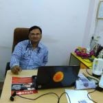 Dr. K.P. Singh - General Physician, Delhi