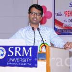 Dr. B.Balaji  - Endocrinologist, Hyderabad