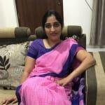 Dr. Krishna Sahithi J  - Psychiatrist, Hyderabad
