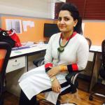 Dt. Madhu Tanwar  - Dietitian/Nutritionist, Gurgaon