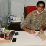 Dr. Yash Saxena - Dentist, Mumbai