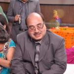 Dr. Harsh Wardhan - Ophthalmologist, KASHIPUR